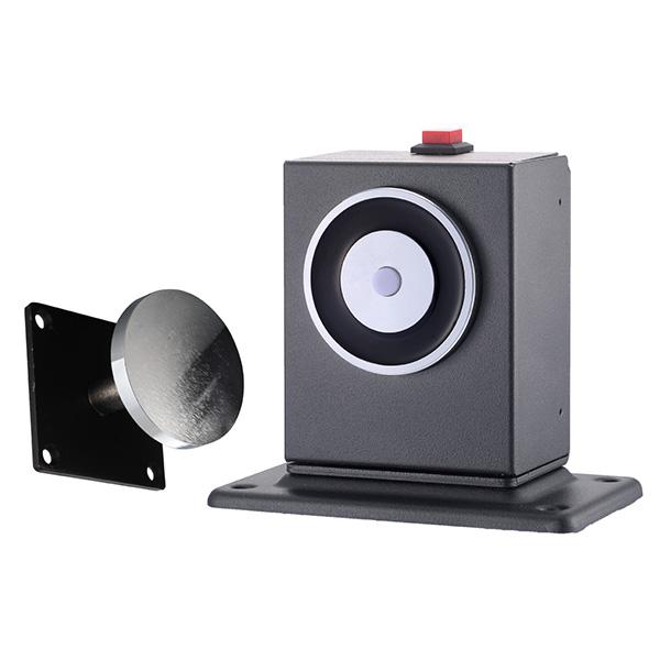 DS1605地面型电磁门吸
