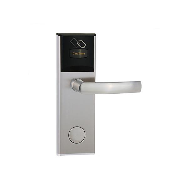 XH2001酒店锁